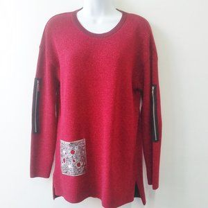 Tricotto Loose fit Sweater
